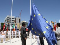 Cyprus assumption of the Presidency of the EU Council