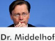 Thomas Middelhoff, Aufsichtsrat, Marsaille-Kliniken, ddp