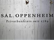 Sal. Oppenheim, Foto: ddp