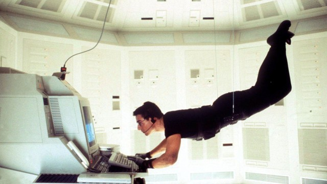 'Mission: Impossible'