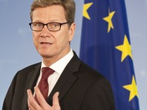 Guido Westerwelle, Eurobonds
