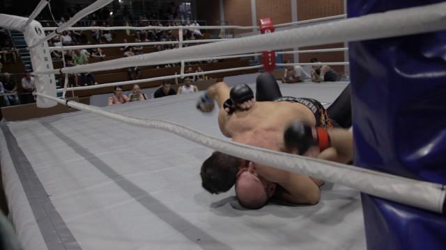 Kampfsport Umstrittener Kampfsport MMA
