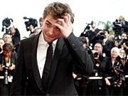 Robert Pattinson rtr