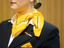 Lufthansa plant Abbau von 3.500 Arbeitsplaetzen
