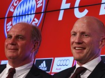 Bayern Muenchen Presents Matthias Sammer As Senior Executive President Sport