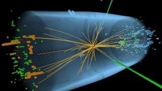 Higgs-Boson Cern