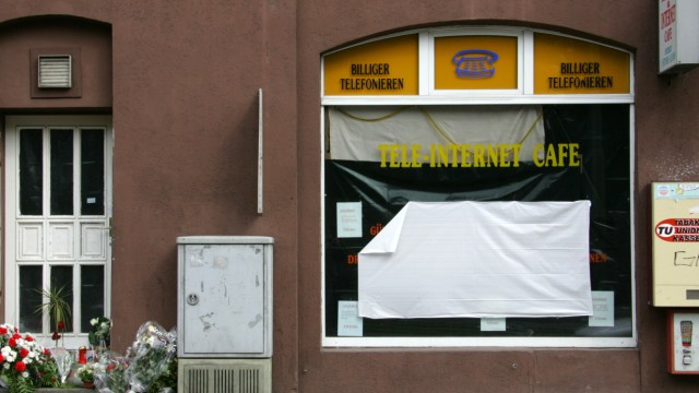 Opposition sieht Behörden-Versagen bei Kasseler Neonazi-Mord