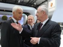 Volkswagen übernimmt Porsche AG komplett