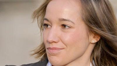Kristina Köhler Neu-Ministerin Kristina Köhler