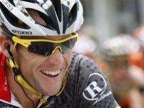 USADA will Anklage gegen Armstrong erheben