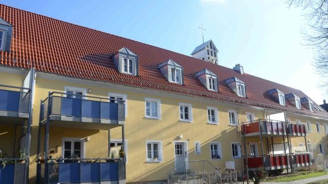 Dachau GBW-Wohnungen