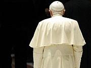Papst Benedikt XVI., Joseph Ratzinger, Bischof München und Freising; dpa