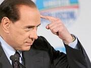 Silvio Berlusconi, dpa