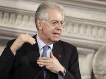 Mario Monti;