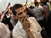 Michael Girgis ist koptischer Christ in Ägypten