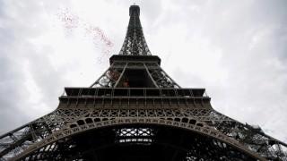 Paris Städtereise Spartipps Eiffelturm