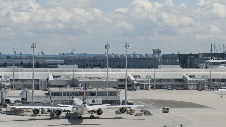 Flughafen Muenchen verzeichnet Passagierrekord im ersten Halbjahr