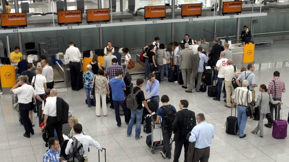 Flughafen München Flughafen München