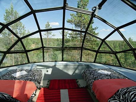 Beautiful Ausgefallene Hotels Deutschland Ideas - Thehammondreport ...