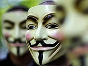 Anonymer Lebenslauf