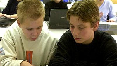 Online im Unterricht