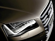 Weltpremiere Audi A8