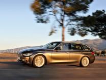 BMW, 3er Touring, Kombi, Active Hybrid