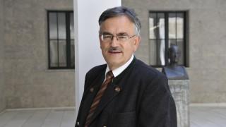 Klinikum rechts der Isar TU-Präsident über Rechts der Isar