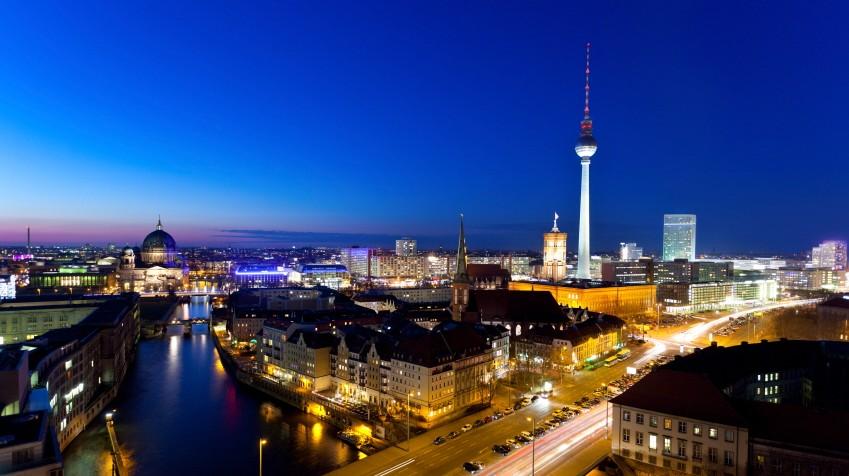 Berlin Städtetipps von SZ-Korrespondenten