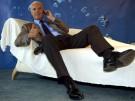 Beckenbauer Werbung Gazprom