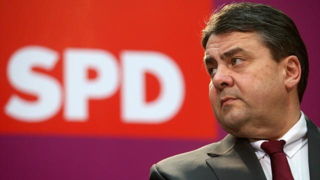 Umfrage: SPD verliert an Zustimmung