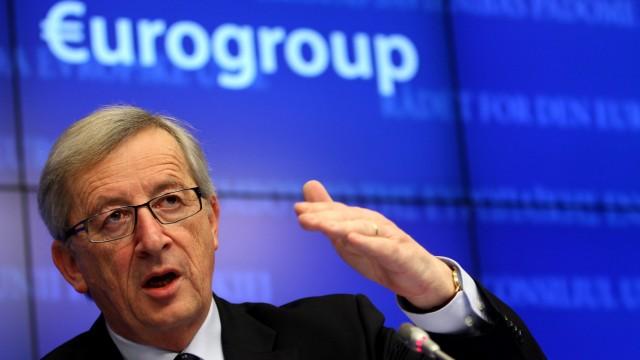 Schwer ersetzbar: Der Vorsitzende der Eurogruppe