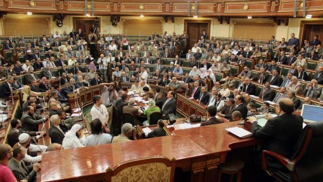Ägypten nach Mubarak Machtkampf in Ägypten
