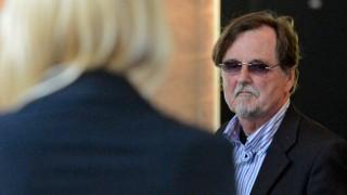 NSU-Untersuchungsausschuss befragt Ex-Verfassungsschutzchef Roewer