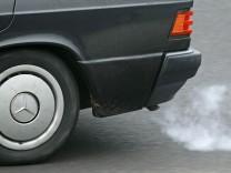 EU, deutsche Autokonzerne, CO2-Ausstoß, Automobilindustrie