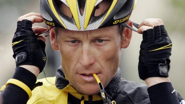 Armstrongs Klage gegen USADA-Ermittlungen abgewiesen