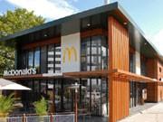 Nachhaltigkeit, Öko-Image, McDonalds, dpa