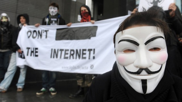 Acta TTIP