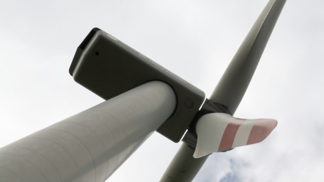 Landkreis Dachau Windkraft