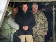 Guttenberg; CSU; Afghanistan; AFP