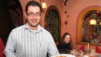 Restaurant Colosseum In Herrsching Der Typische Italiener
