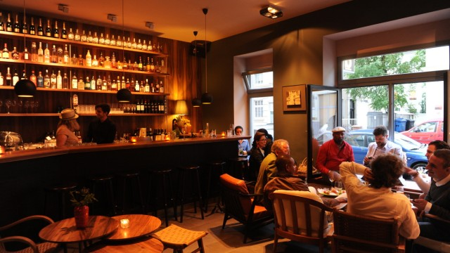 Bars Bonnie Bar