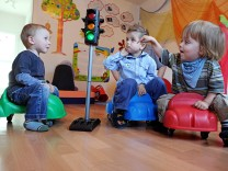 BGH urteilt im Streit um Kinderlärm