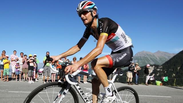 Le Tour de France 2012 - Stage Eleven