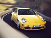Porsche, Audi, VW, Übernahme