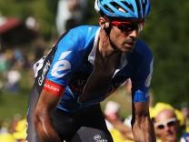 Le Tour de France 2012 - Stage Seven