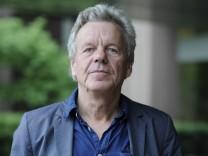 Buchautor Wilfried Huismann