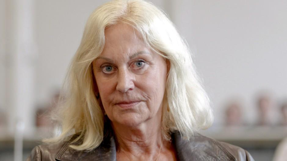 Verfahren gegen Doris Heinze wegen Drehbuch-Betrug