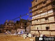 Siedlungsbau, Israel, Gilo, AP