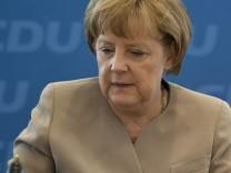 CDU-Parteivorstand